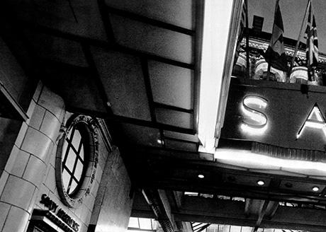 The Savoy Hotel, London. Architect: Thomas Edward Collcutt/Buro Happold. Lighting Consultant: Lighting Design International